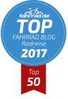 Top Fahrrad-Blog Top 50