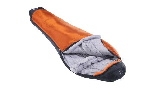 Nordisk Schlafsack bis -18 Grad