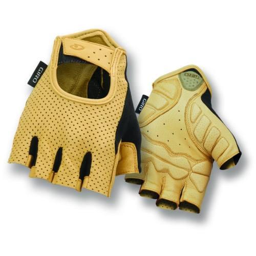 Fahrradbekleidung: Handschuhe von GIRO