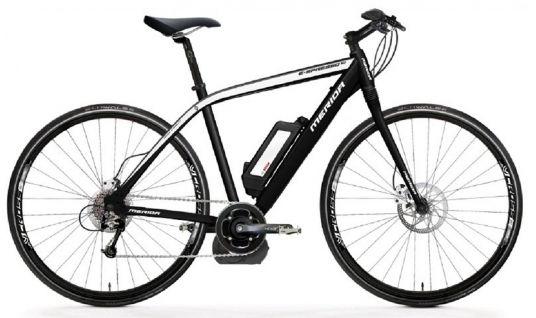 Ortler E-Bikes
