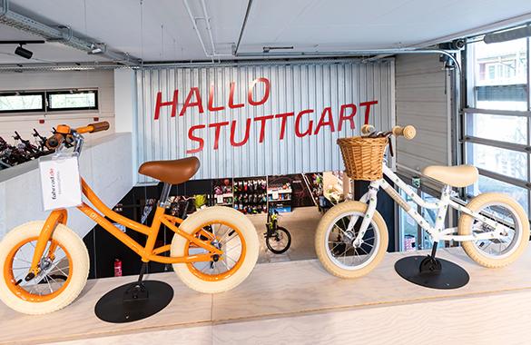 fahrrad.de Store Stuttgart Marc Kohlemann