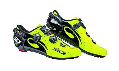 Sidi Rennrad Schuhe aus Carbon