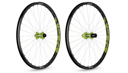 DT Swiss MTB Laufräder