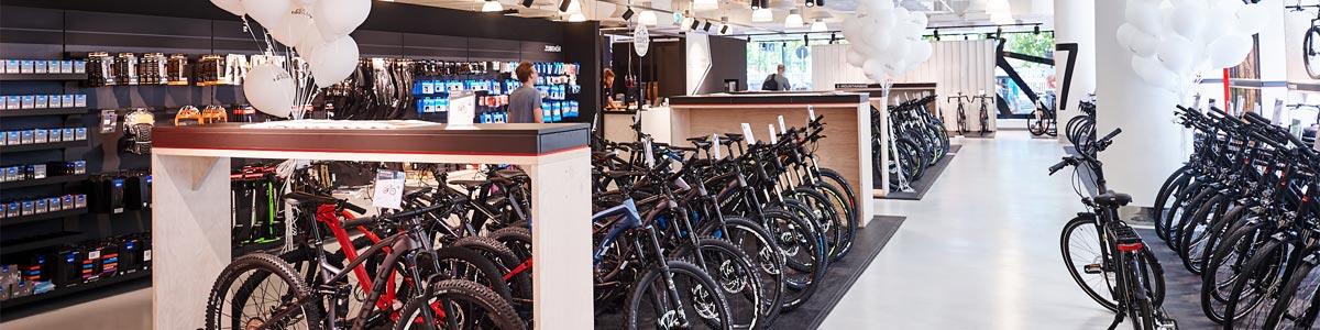 Fahrrad.de Dortmund Header