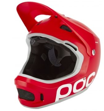 Poc downhill helm kinder
