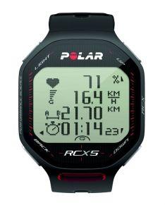 Polar Pulsmesser RCX5