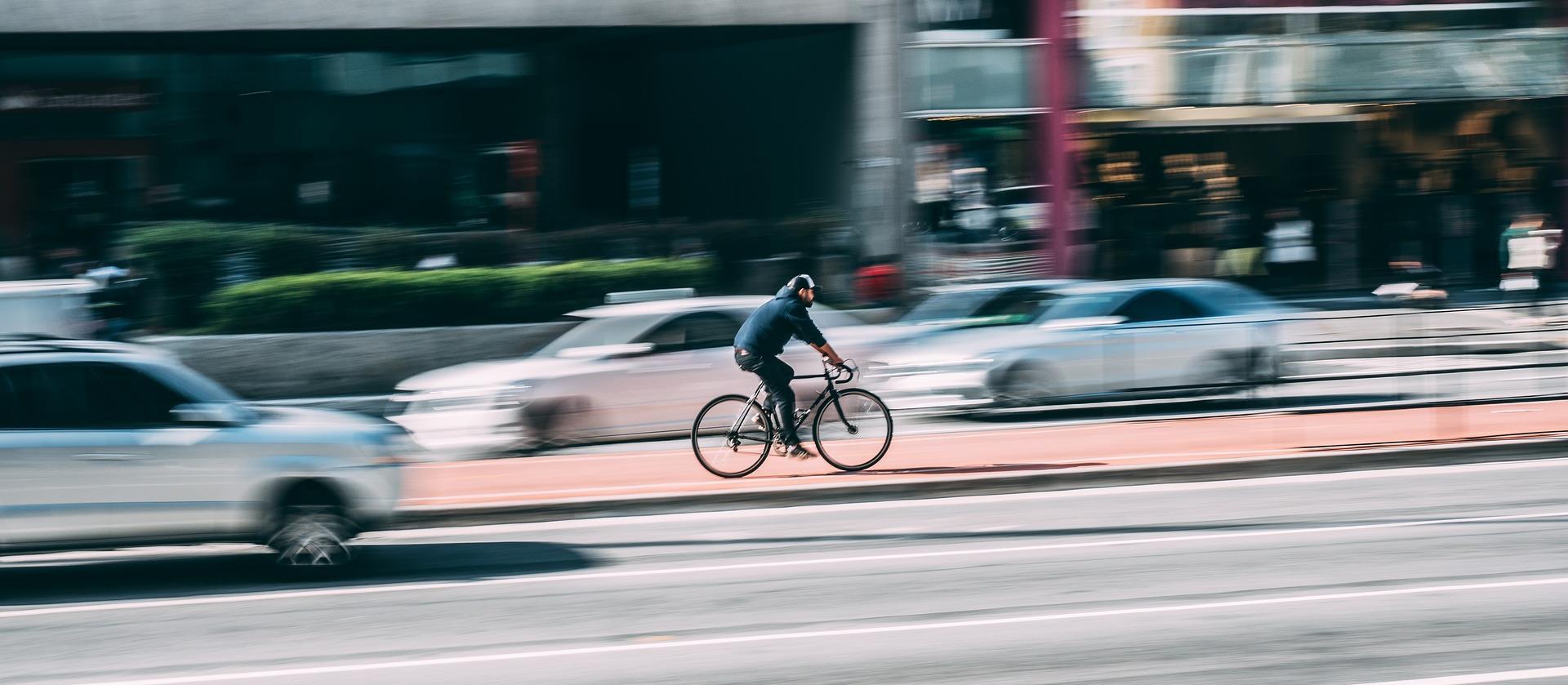 Studie zur Fahrradnutzung 2017