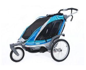 Thule Kinderanhänger für Fahrräder