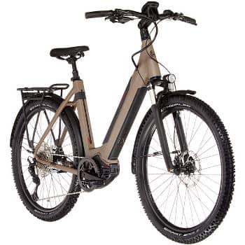 Winora E-Bike Damenrad
