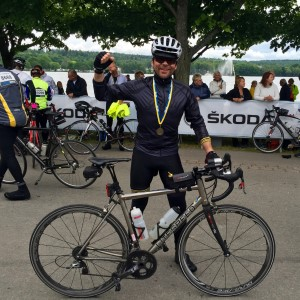 Claude Walter - Blogger Top Fahrrad-Blog