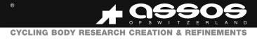 assos Shop Logo