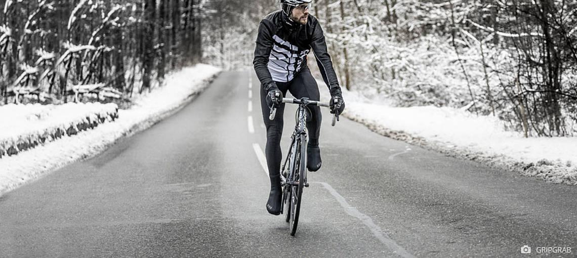 Radfahren im Winter ⁂ Beratung und Tipps |