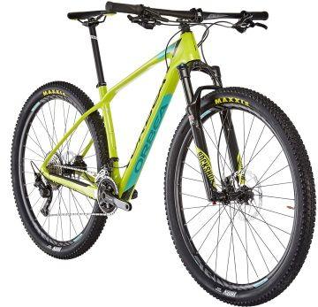 Orbea Alma Mountainbike