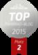 Top Fahrrad Blog Platz 2