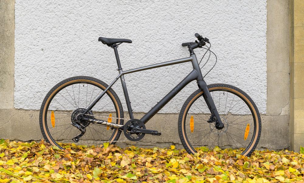 """Das VAAST """"U/1 Adventure 650b"""" – ein Erfahrungsbericht zu dem Urban Bike mit Magnesium-Rahmen"""