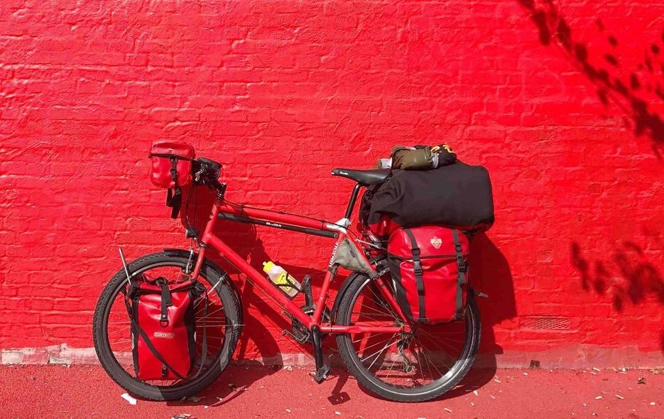 Interview Frankys fahrrad blog