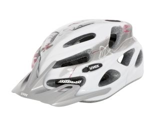UVEX MTB Helm onyx
