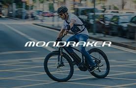 EBike Mondraker