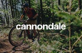 EBike Cannondale