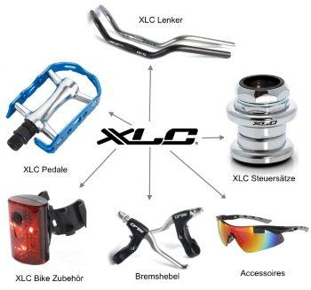 XLC Online Shop