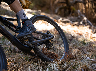 Adidas Five Ten Flat-Pedal