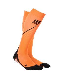 cep Triathlon Socks in Orange