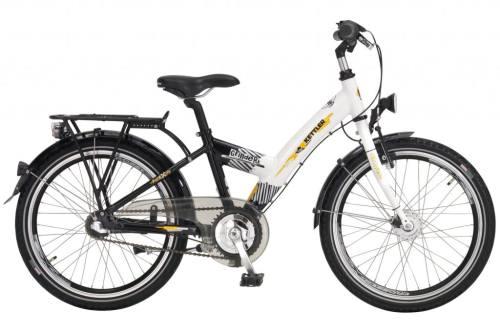 Fahrrad 20 zoll gangschaltung