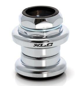 XLC Gewindesteuersatz aus Stahl