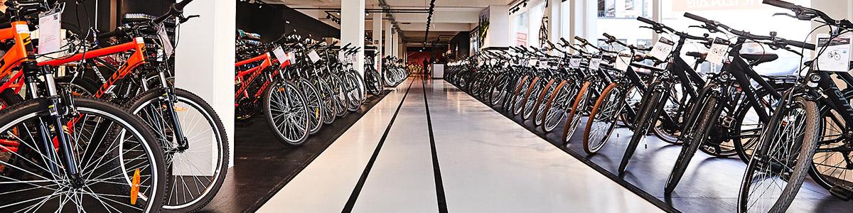 Fahrrad.de Hamburg Header