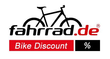 Fahrrad.de Bike Discount
