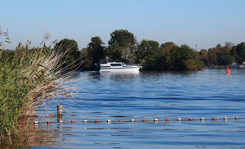 Havel Radweg See