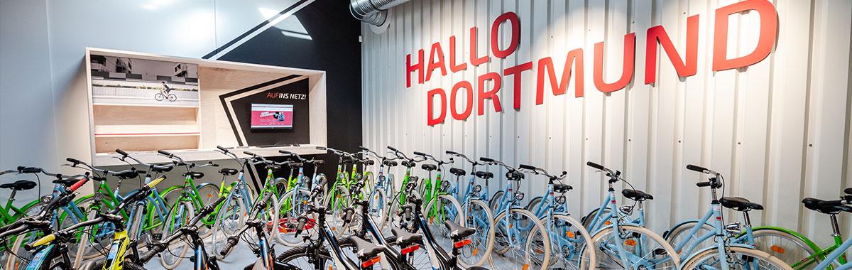 fahrrad.de Store Dortmund