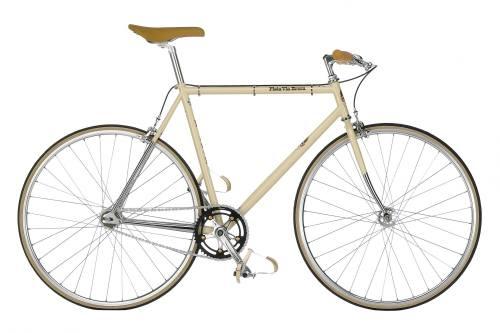 6KU Singlespeed/ fixed gear Bikes und Citybikes Bicycle