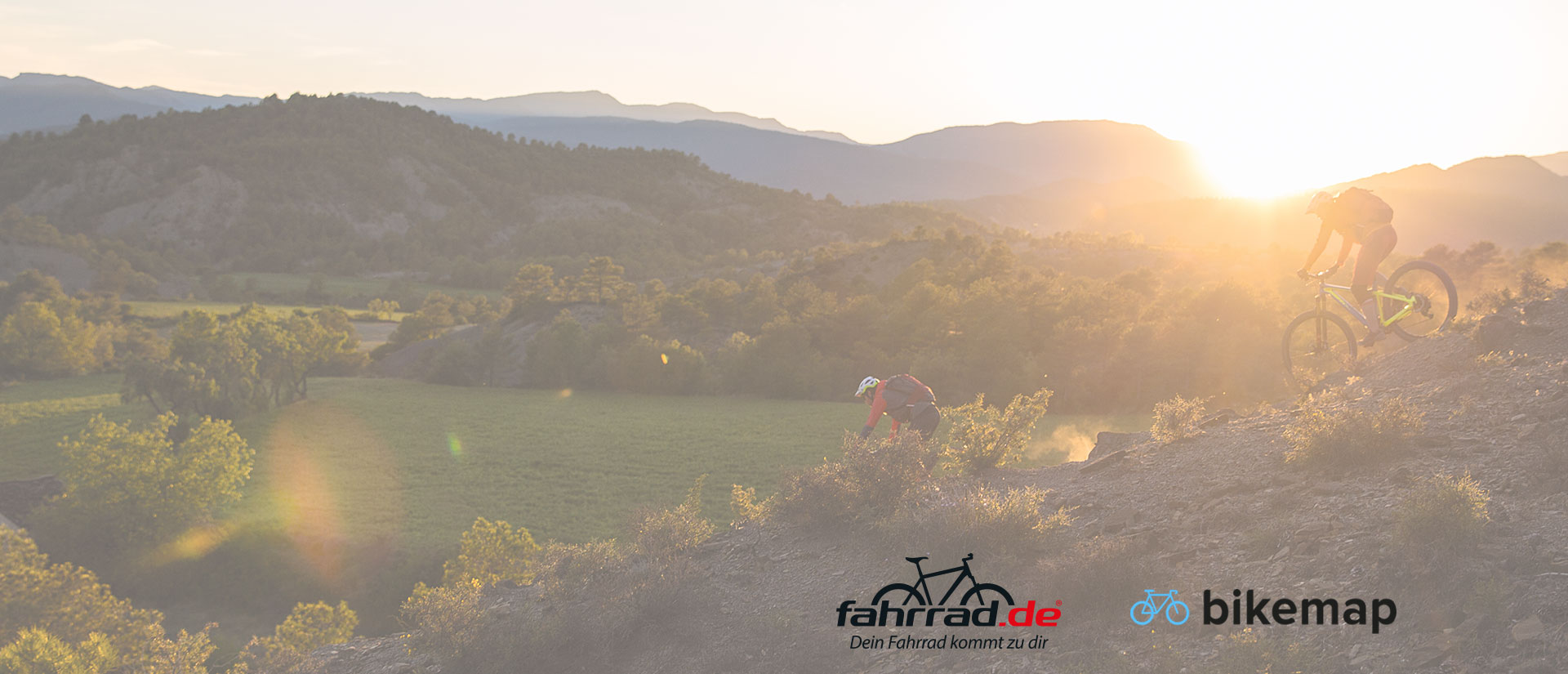 Top Fahrrad-Blogs Kategorie Mountainbike