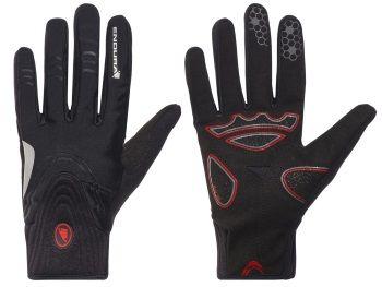 Mountainbike Handschuhe