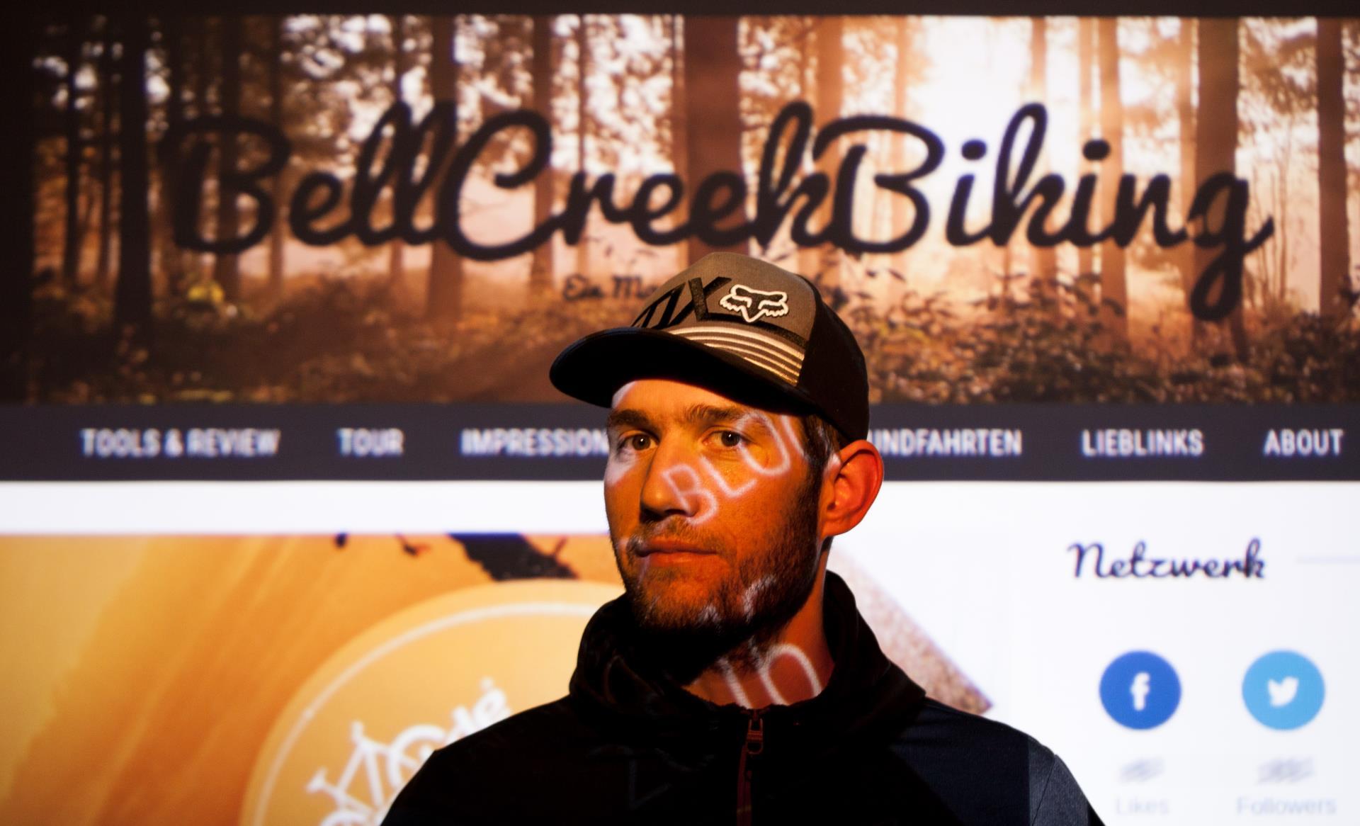 Interview mit Blogger bellcreekbiking.de