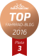 Top Fahrrad Blog Platz 3