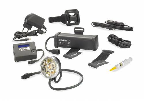 Lupine Lighting Systems Shop