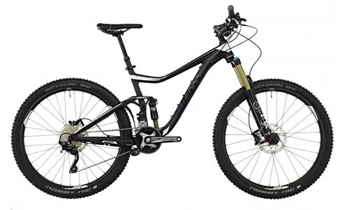 Giant Mountainbike Modell Trance