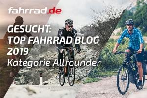 Allrounder Fahrrad Blog Wahl