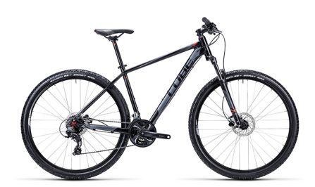 Hardtail Mountainbike