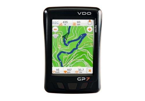 Fahrrad GPS Navigation