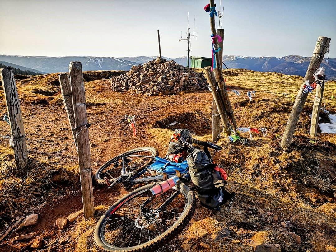 Heimatnomadin Fahrrad Blog