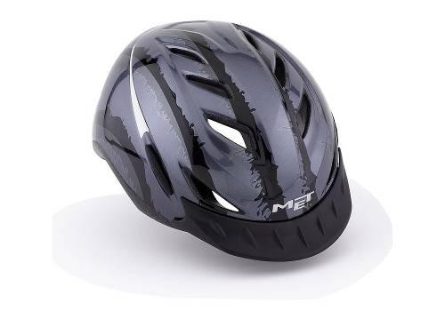 Trekking City Helm