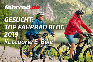 E-Bike Fahrrad Blog Wahl