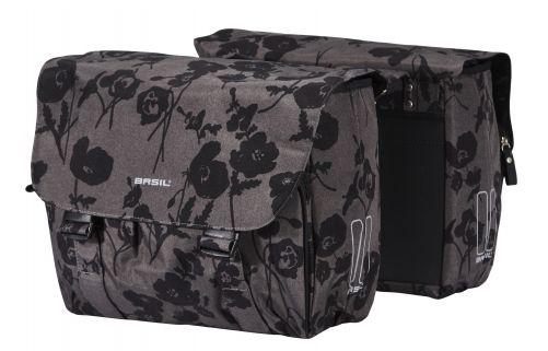 Basil Gepäckträgertasche / Doppeltasche