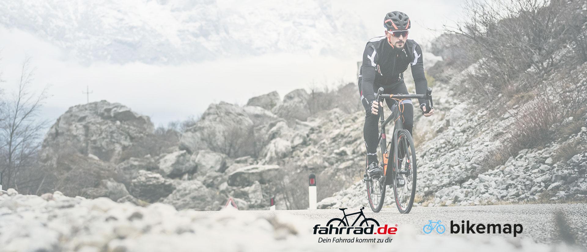 Top Fahrrad-Blogs Kategorie Rennrad