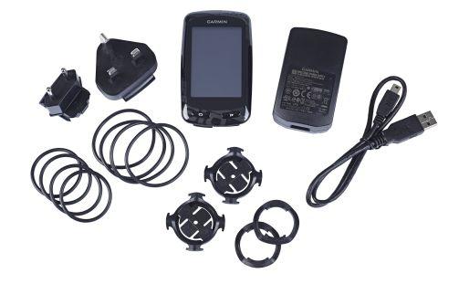 Bike GPS mit Zubehör von Garmin