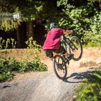 Top Bikepark Samerberg