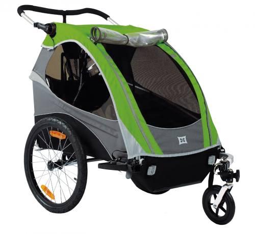 Fahrradanhänger Baby